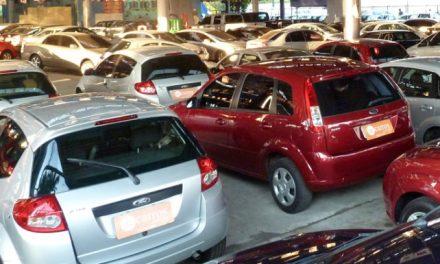 Plataforma Repasse oferece 27 mil carros para comerciantes