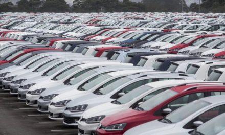 Fenabrave confirma: vendas crescem 8,7%