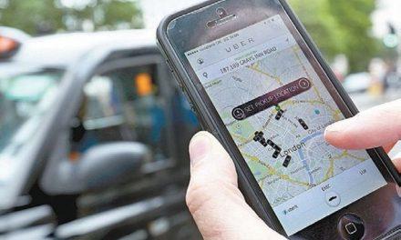 Uber é o campeão dos aplicativos de mobilidade