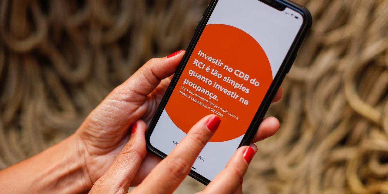 Banco Renault lança CDB para pessoa física