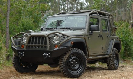Bahia vai ganhar montadora de carro militar