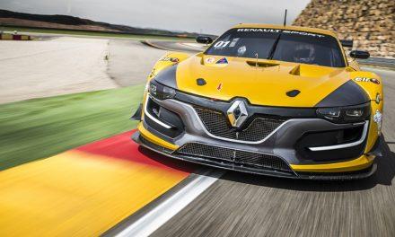 Renault quer corrida eletrificada