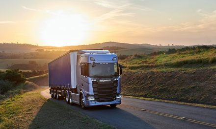 Scania abre loja online