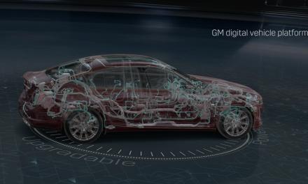 GM prepara a eletrônica do futuro