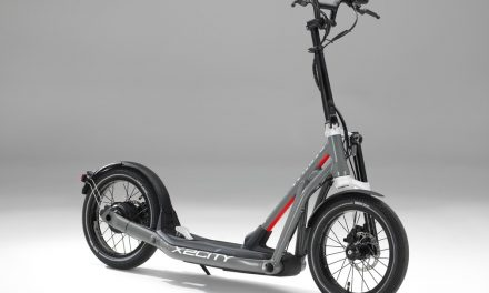 BMW entra na onda do patinete elétrico