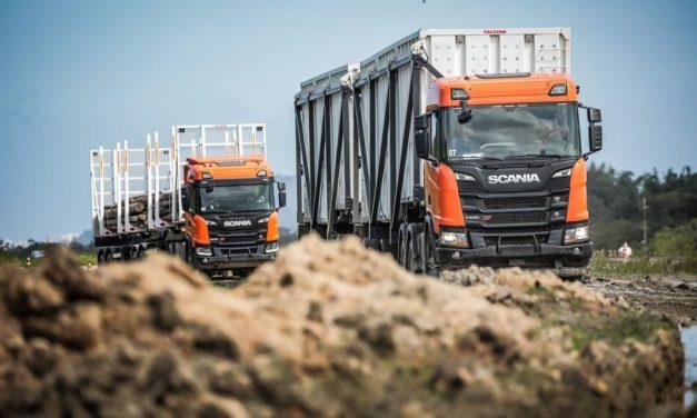Scania investe em combustíveis alternativos
