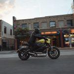A primeira Harley elétrica