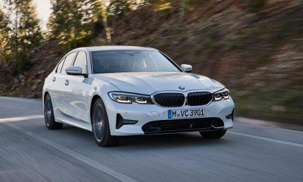 """Até o fim do ano, o BMW 320i Sport será """"brasileiro"""""""