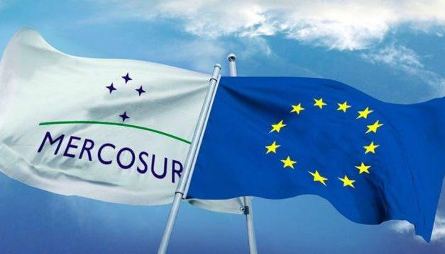 Acordo com a UE é ameaça ou oportunidade?