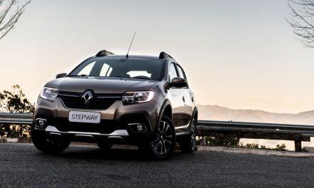 Renault vive seu melhor momento no Brasil