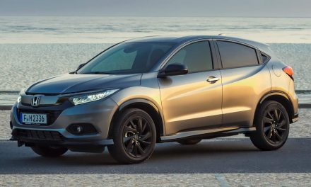Honda vai parar de produzir HR-V na Argentina