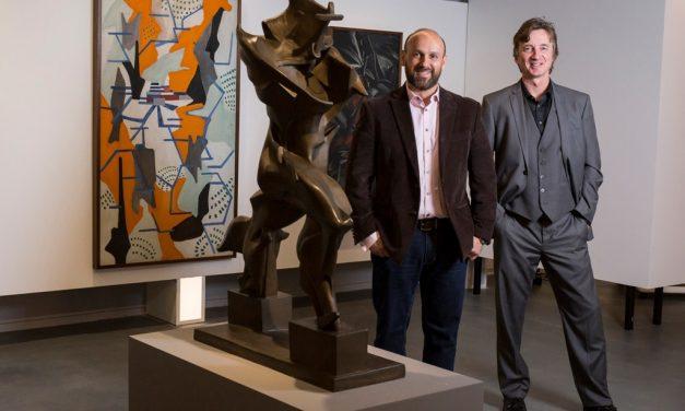 Casa Fiat de Cultura tem nova exposição