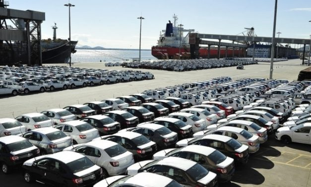 A saída para a exportação é o livre comércio